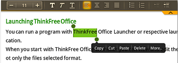 Android thinkfree handler 01 example.png