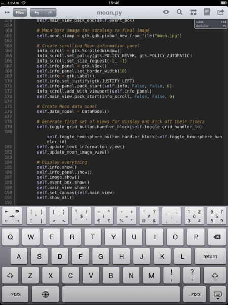 IOS source could editor with keyboard.PNG