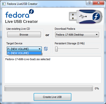 Tutorials/Installation/Create a SoaS v7 Live USB in Windows - Sugar Labs