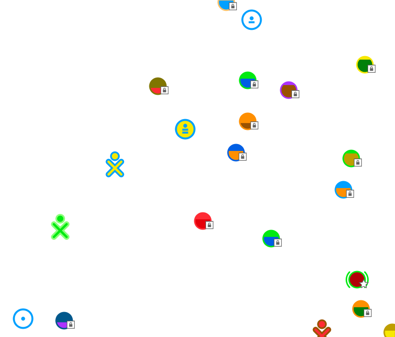Adhoc network Indicate population.png