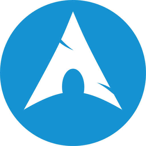 File:Arch-linux-logo.png