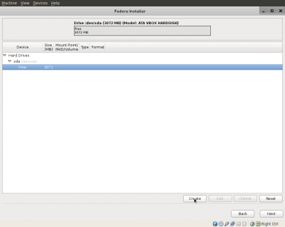 13-Screenshot-f16-sugar-liveinst-Create partition.png